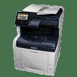 %name Impresoras multifunción en color
