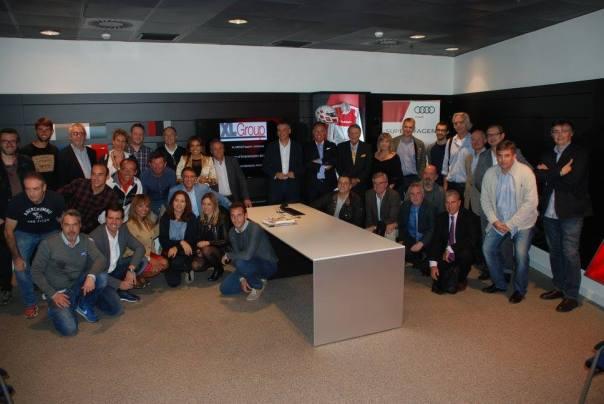 XLGroup Cribsa Xerox Barcelona Cribsa Document Services se une a la iniciativa de XL Group