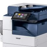 %name Impresoras con función ConnectKey