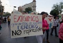 Más de Mil Defensores de DDHH en México Han Sido Agredidos en 12 Meses Tomado de contagioradio.com