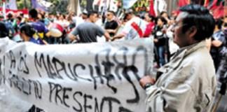 Argentina: Una defensa del aniquilamiento