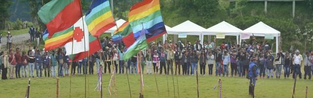 #ComunicacionesCRIC XV CONGRESO DEL CRIC La Unidad en Defensa del Territorio, la Vida y la Autonomía de los Pueblos Indígenas