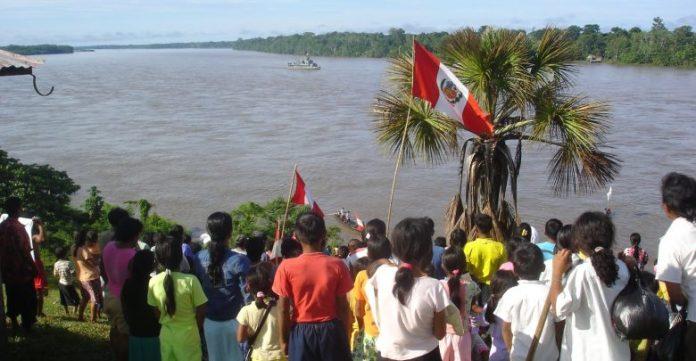Perú.- El Ministerio de Salud de Perú anunció que posee evidencias sobre el envenenamiento por mercurio que afectó a los pueblos originarios del país.