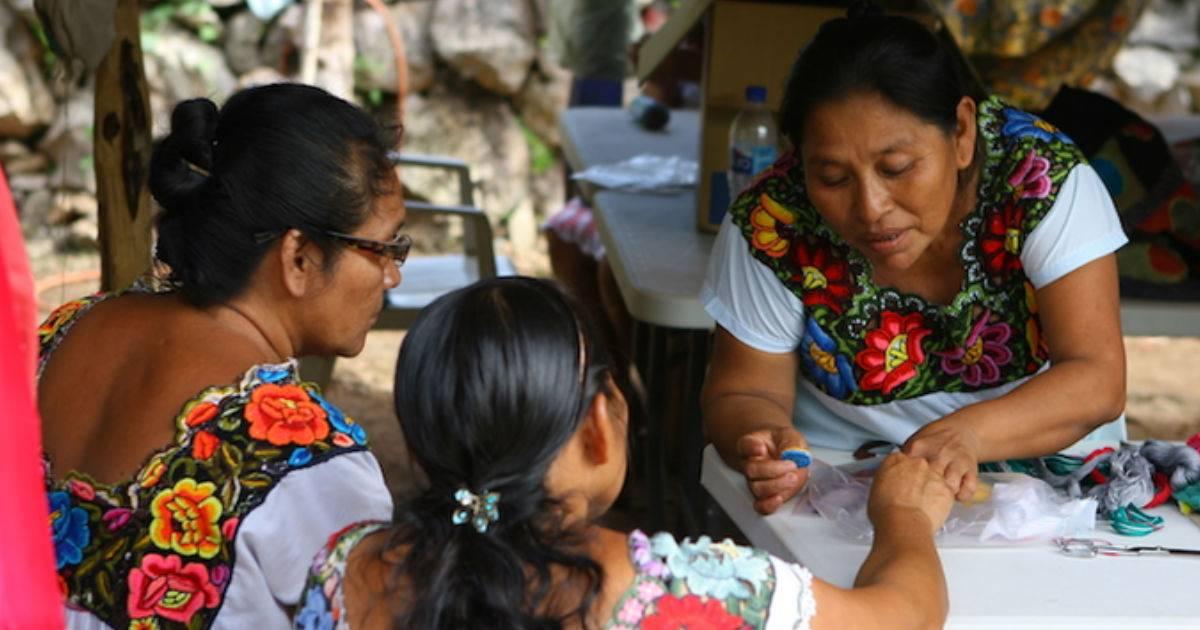 e953ed4bfd México  El INAH protegerá la propiedad intelectual de culturas ...