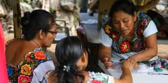 México El INAH protegerá la propiedad intelectual de culturas indígena (5)