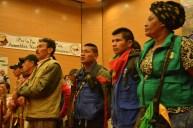Ante ausencia del Gobierno Nacional en audiencia en Popayán, Congresistas de la bancada de oposición los citan a debate (10)