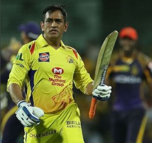MS Dhoni the Unstoppable