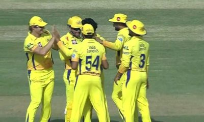 CSK released 3 players ahead of IPL 2019
