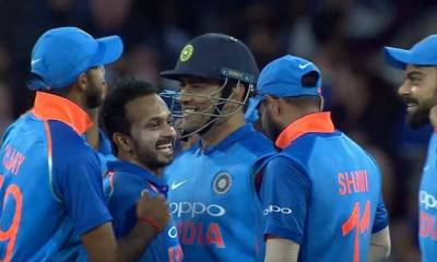 India's squad for Australia series