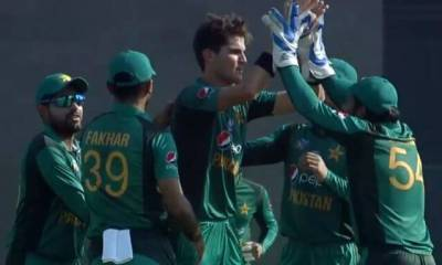 ICC World Cup 2019 Pakistan Team: Pakistan squad for World Cup
