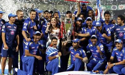 Most Wins in IPL: Teams With Most Wins in IPL History