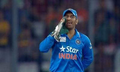 MS Dhoni refuses the proposal of JSCA