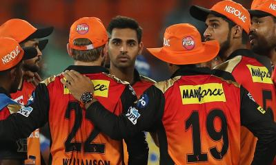 IPL 2019: Pre-Tournament Best XI for Sunrisers Hyderabad %%page%%