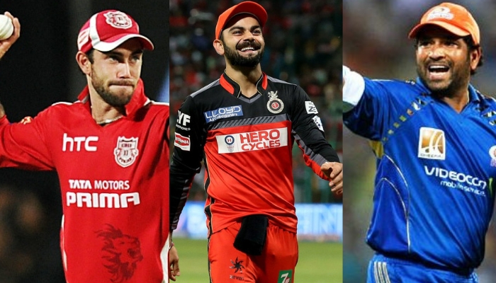 IPL Flashback: Most Valuable Players of all seasons of IPL