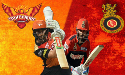 IPL 2019 Match 11 SRH vs RCB Live Cricket Score, Scorecard & Results