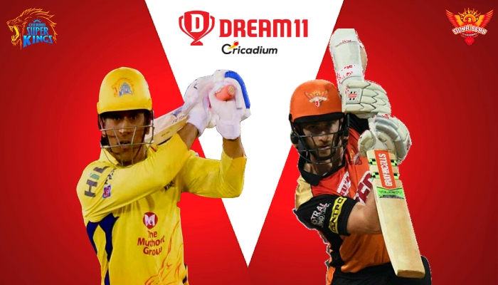 CSK vs SRH Dream 11 Team Today IPL 2019 Match 41 Fantasy Cricket Tips