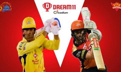 IPL 2019 Match 41 CSK vs SRH Dream 11 Fantasy Cricket Tips Today