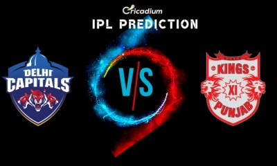 IPL 2019 Match 37, DC vs KXIP Match Prediction