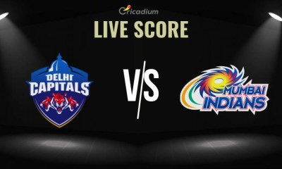 IPL 2019 Match 34 DC vs MI Live Score, Scorecard & Results