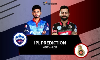IPL 2019 Match 46, DC vs RCB Match Prediction, Who Will Win Today