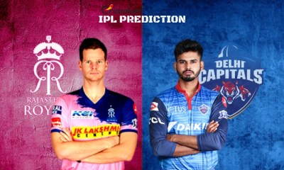 IPL 2019 Match 40, RR vs DC Match Prediction