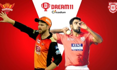 Dream 11 Team Tips SRH vs KXIP Best Picks Today's IPL 2019 Match 48