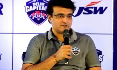IPL 2019: Conflict of interest charges against Sourav Ganguly