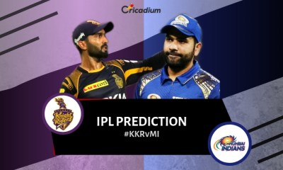 IPL 2019 Match 47, KKR vs MI Match Prediction, Who Will Win Today