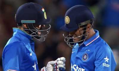 ICC World Cup 2019: India Team Preview, Strengths and Weaknesses