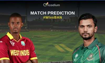 Windies vs Bangladesh Match Prediction, WI vs BAN Match 2 Who Will Win