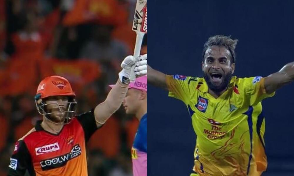 IPL 2019 Best XI : Cricadium Picks the Best XI for IPL 2019