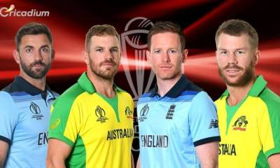 AUS vs ENG Dream 11 team Today Semi-Final 2 World Cup 2019: Australia vs England Dream 11 Tips