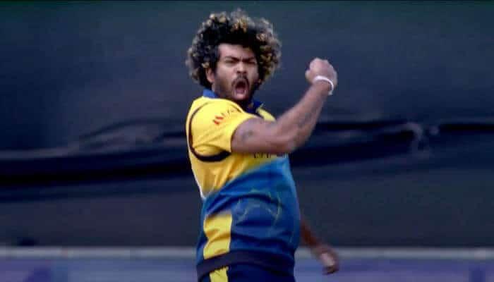Lasith Malinga announces retirement from ODI form of cricket