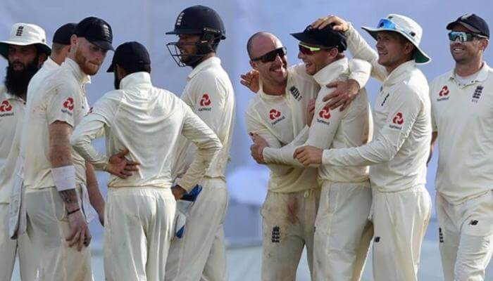 England has announced their squad for the second Ashes Test