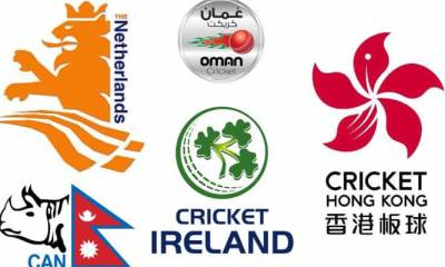 Five-nation pre-T20 World Cup Qualifier warm-up tournament to be played in Oman