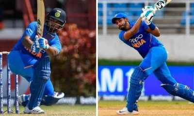 Virat Kohli revealed about the chaos between Pant and Iyer