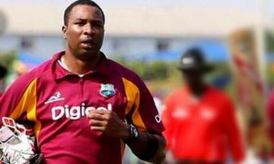 Kieron Pollard named new limited overs captain of West Indies