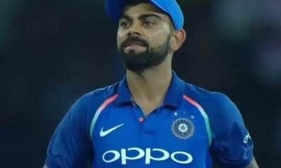 Pakistani fan wants Virat Kohli to play cricket in Pakistan
