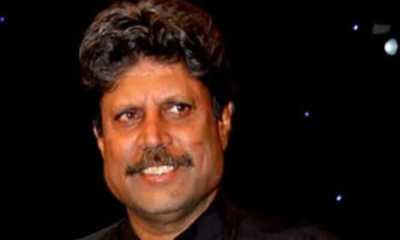 Kapil Dev has stepped down from the role of Cricket Advisory Committee