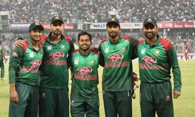 Bangladesh cricketers have gone on strike because of unfulfilled demands