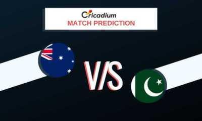 Pakistan tour of Australia, 2019 1st T20I AUS vs PAK Match Prediction Who Will Win