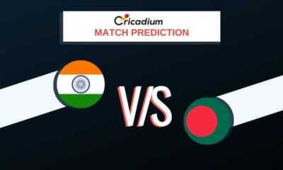 Bangladesh tour of India, 2019 1st T20I IND vs BAN Match Prediction Who Will Win