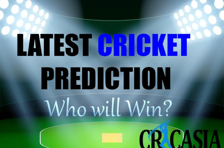 top 10 today cricket matches predictions