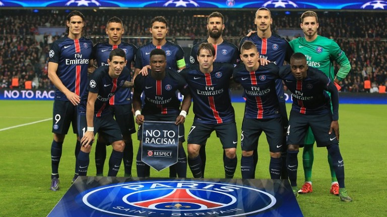 How Paris Saint-Germain and Manchester City Stack Up?