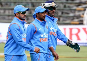 India's playing XI for third ODI v Zimbabwe