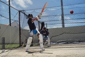 West Indies v India First Test