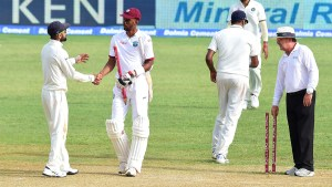India's Playing XI for Gros Islet Test