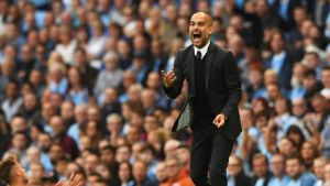 Guardiola's Manchester City