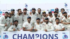 India's Great Test Series Victories of the 21st Century