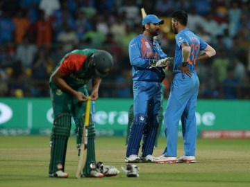 3rd T20: India vs England, M Chinnaswamy Stadium
